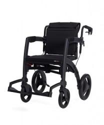 Déambulateur et chaise roulante Rollz Motion Small