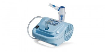 Appareil d'aérosolthérapie pro - MORETTI| SenUp.com