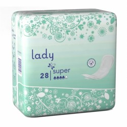 Gohy Lady Super - 28 protections