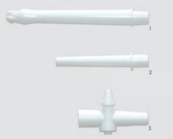 Set de rechange pour irrigateur avec tuyau et canules| SenUp.com