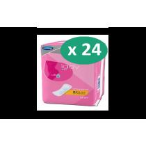 24 paquets de Hartmann MoliMed Premium Micro