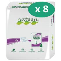 Nateen Combi Super Ultra Large