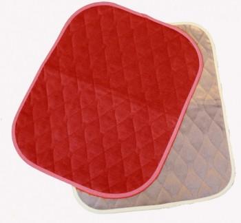 Alèse de siège matelassée pour fauteuil| SenUp.com