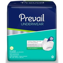 Prevail Pants XXL - 12 protections