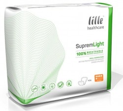 Lille Suprem Light Extra Plus - 16 protections