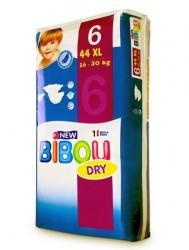 BIBOU XL - 44 couches