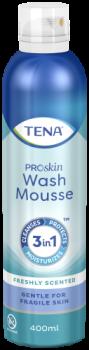 TENA Proskin Wash Mousse | SenUp.com