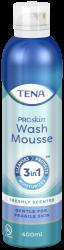 TENA Wash Mousse - Spray