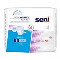 Seni Active Super Small - 10 protections