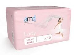 AMD Lady Super