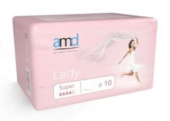 AMD Lady Super| SenUp.com