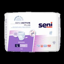 Seni Active Normal Medium - 10 protections