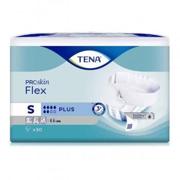 Tena Flex Plus | Change avec ceinture | Sen'Up