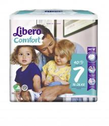 Libero Comfort 7
