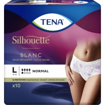 Tena Lady Silhouette Normal Large
