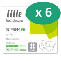 Lille Suprem Fit Maxi XL