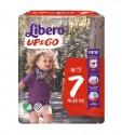 Libero Up&go 7 - 18 langes culottes