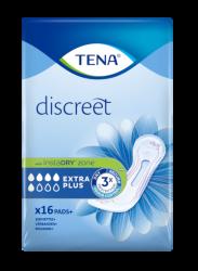 Tena Discreet Extra Plus - 16 protections