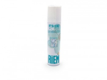 Hygiène WC-Plus - Nettoyant, désinfectant, bactéricide