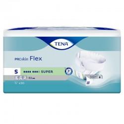 Tena Flex Super Small - 30 protections
