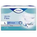 Tena Flex Plus Large - 30 protections