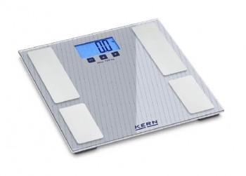 Pèse-personne digital à impédancemètre| SenUp.com