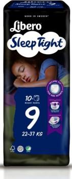 Libero Sleep Tight 9