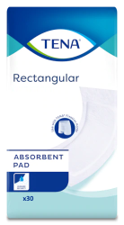 Tena Rectangular (Maxi traversable)