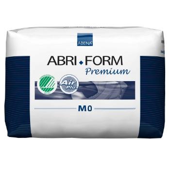 Abena Abri-Form 0 | Change complet avec attaches | Sen'Up