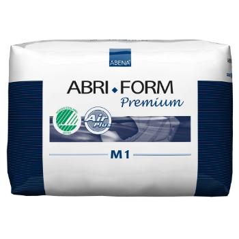 Abena Abri-Form 1   Change complet avec attaches   Sen'Up