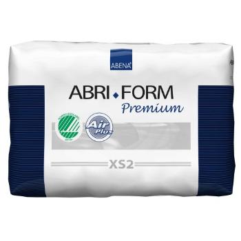 Abena Abri-Form 2 | Change complet avec attaches | Sen'Up