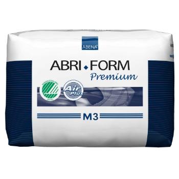 Abena Abri-Form 3   Change complet avec attaches   Sen'Up