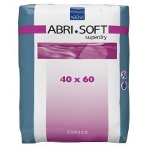 ABENA Abri-Soft SuperDry   Alèse absorbante jetable   Sen'Up