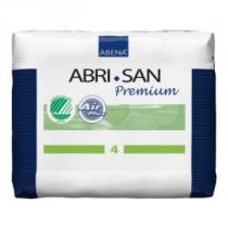 ABENA Abri-San Premium 4 | Protection anatomique | Sen'Up
