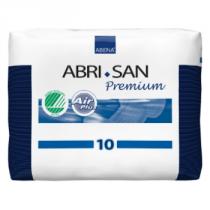Abena Abri-San Premium 10 | Couche anatomique | Sen'Up