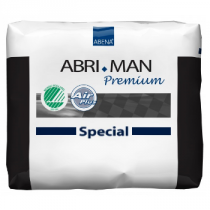 ABENA Abri-Man Special   Protection pour hommes   Sen'Up