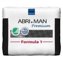 ABENA Abri-Man Formula 1   Protection pour hommes   Sen'Up