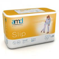 AMD Slip Extra | Change complet avec attaches | Sen'Up