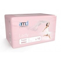AMD Lady Super | Protection anatomique | Sen'Up