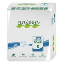 Nateen Combi Maxi | Change Complet avec attaches | Sen'up