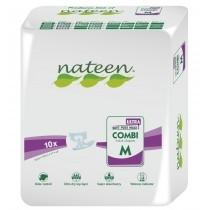 Nateen Combi Ultra | Change Complet avec attaches | Sen'up