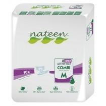 Nateen Combi Super Ultra | Change Complet avec attaches | Sen'up