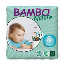 Bambo Nature 4 - 24 langes