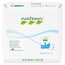Nateen - Bavoirs jetables