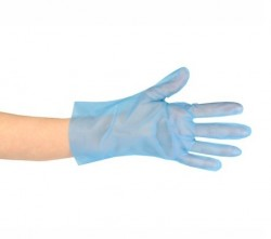 Boîte de 200 gants en TPE