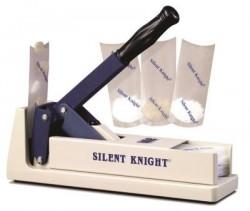 1000 sachets pour broyeur de comprimés Silent Knight