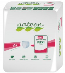 Nateen Flexi Plus