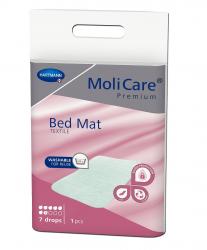 Hartmann Molicare Premium Bed Mat - Alèse textile lavable