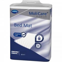 Hartmann Molicare Premium Bed Mat 9 gouttes