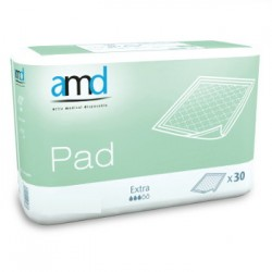 AMD Pad Extra